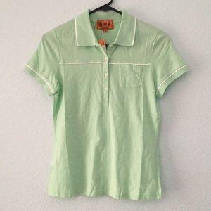 Tops - 3 for $10~NWT Puli Jels Basic House Polo Shirt 10